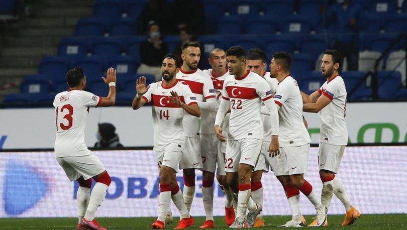Türkiye Sırbistan maçı ne zaman, saat kaçta, hangi kanalda? A Milli Takım maçına doğru