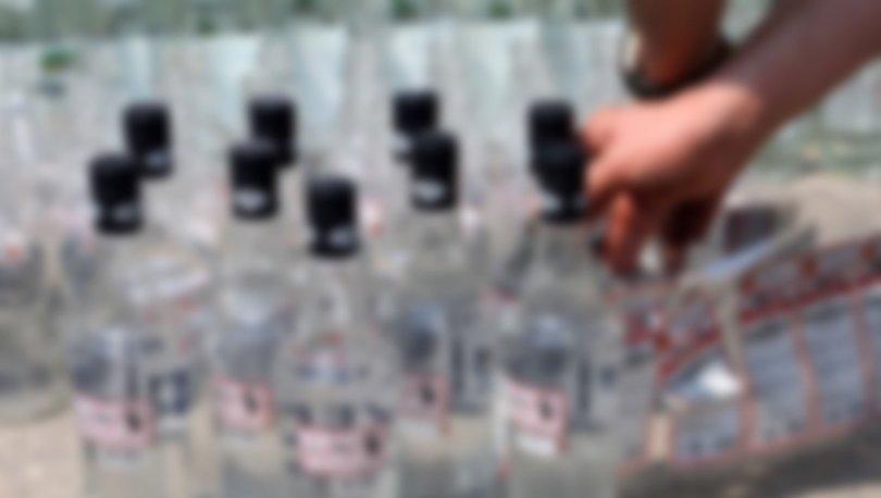 Son dakika! Sahte içkide kullanılan metil alkolün '7 mililitresi bile öldürücü olabilir' uyarısı!