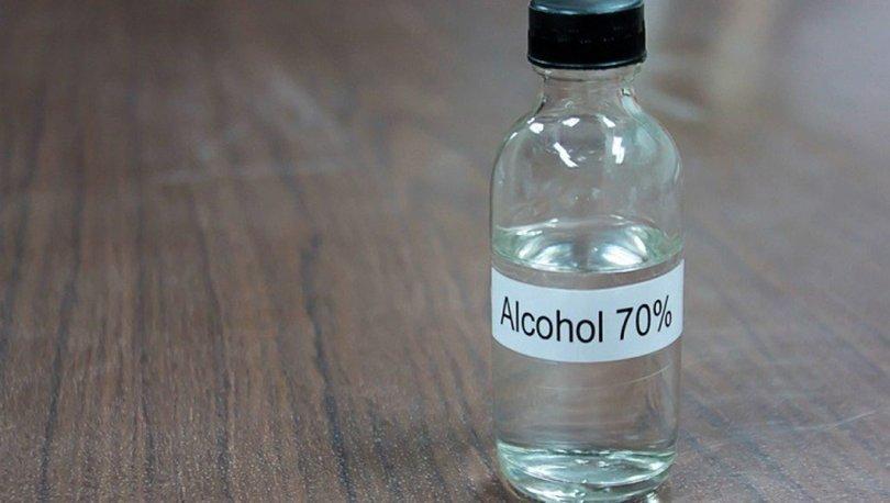 Etil alkol nedir? Etil alkol kör eder mi? Etil alkol nasıl üretilir? İşte etil alkole dair merak edilen her şe
