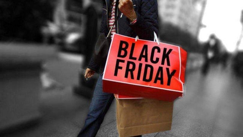 Black Friday 2020 ne zaman? Black Friday'de hangi mağazalarda indirim olacak?