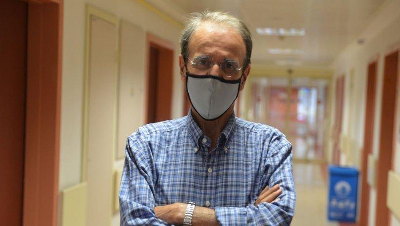 Son dakika! Prof. Dr. Mehmet Ceyhan açıkladı! Ateş ölçme cihazlarının faydadan çok zarar varmış - Haberler