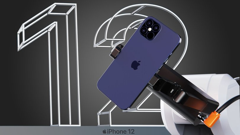 Son dakika: iPhone 12 içim geri sayım! İşte iPhone 12 özellikleri - Haberler