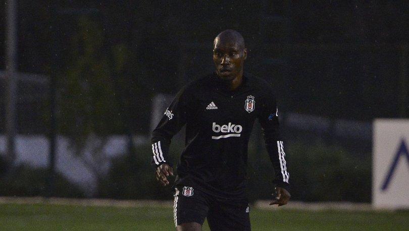 Beşiktaş günü tek antrenmanla tamamladı