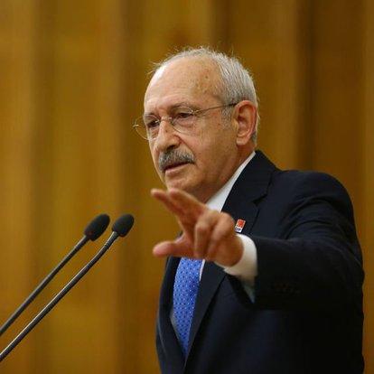 Son dakika haberi! CHP lideri Kılıçdaroğlu'ndan uzaktan eğitim eleştirisi - Haberler