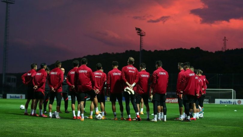 Türkiye Sırbistan maçı ne zaman, saat kaçta, hangi kanalda?