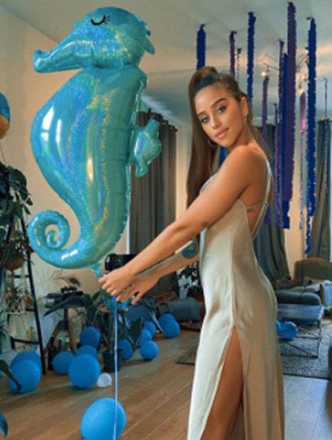 Zeynep Alkan 22 yaşında - Magazin haberleri
