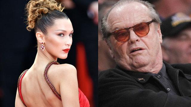 Bella Hadid, Jack Nicholsun'ın torunu Duke Nicholson ile aşk mı yaşıyor? - Magazin haberleri