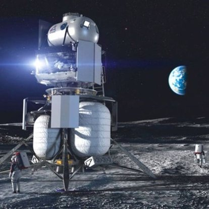 ABD'nin uzay faaliyetlerini düzenleyen 'Artemis Anlaşmaları'na 7 ülke imza attı