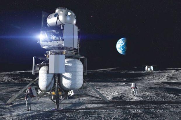 Uzay faaliyetlerini düzenleyen anlaşmaya 7 ülkeden imza