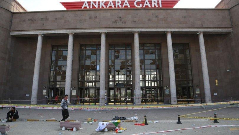 Son dakika haberi! Ankara Garı katliamı kararı onandı! - Haberler
