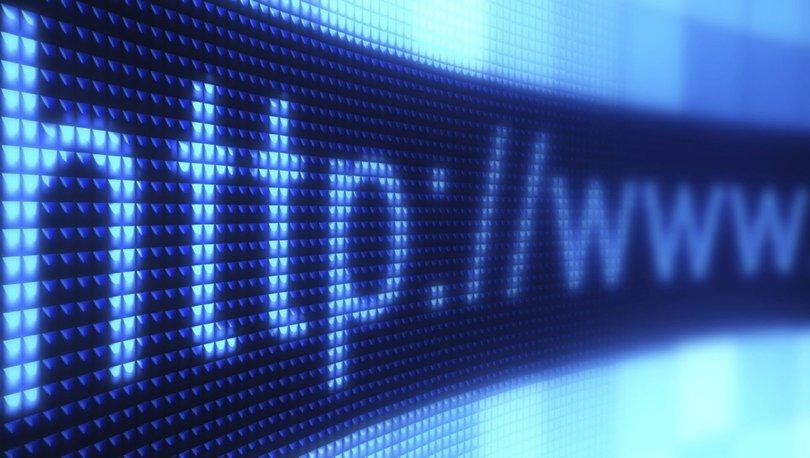 Günlük internet trafiği 650 GB'ye kadar geriledi - haberler