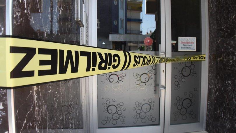 Son dakika koronavirüs: Kırklareli'nde 97 daireden oluşan bir site karantinaya alındı