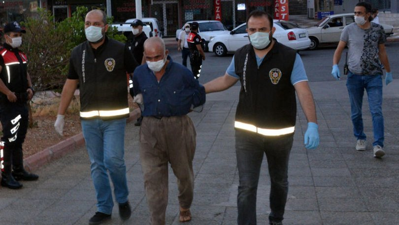 Son dakika haberi... Balyozlu seri katilin cezası belli oldu! Define uğruna 13 yıl arayla 3 kişiyi katletti