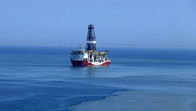 Karadeniz'de yeni rezerv cumartesi açıklanacak