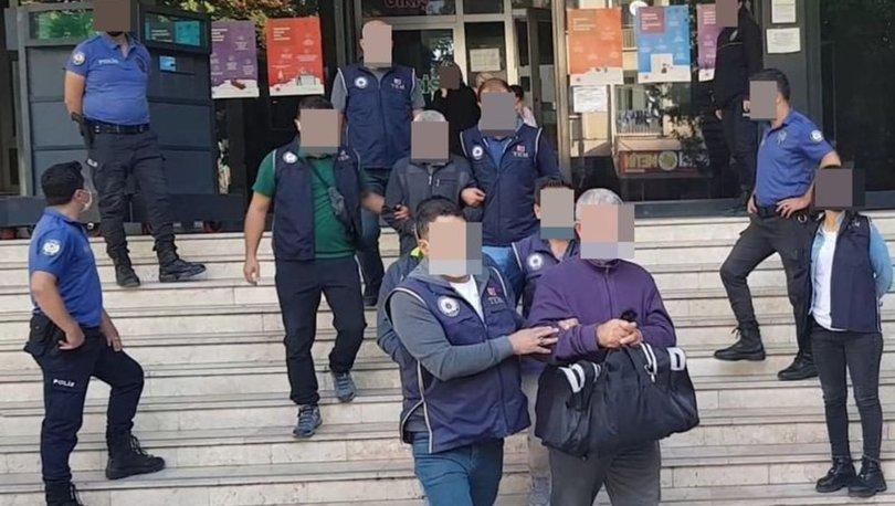 Son dakika! Malatya'da PKK/KCK operasyonu: 11 tutuklama! - Haberler