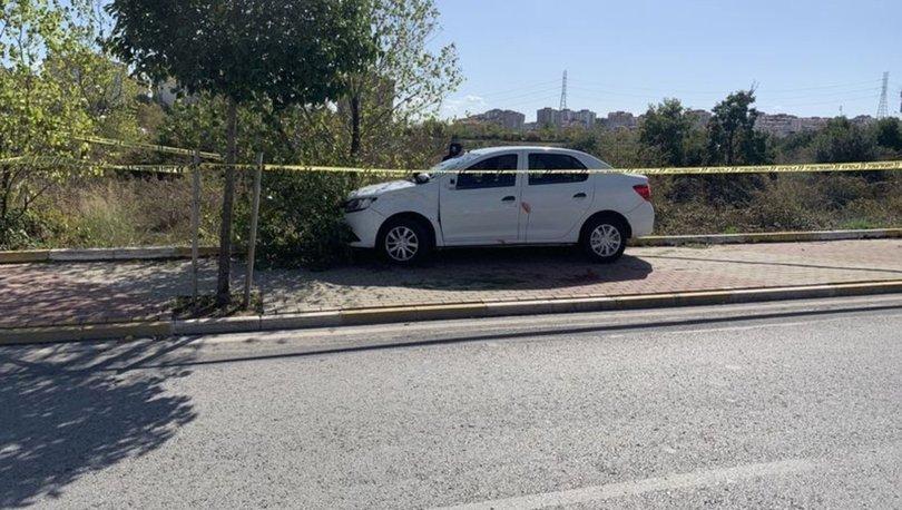 Otomobilde tartıştığı arkadaşını vurdu