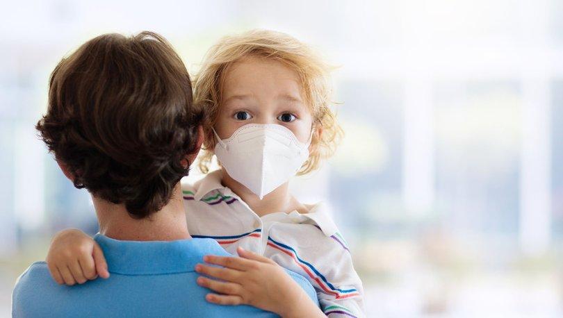 Pandemi sürecinde çocuklarda 'aşırı korku' öğrenmeye engel oluyor