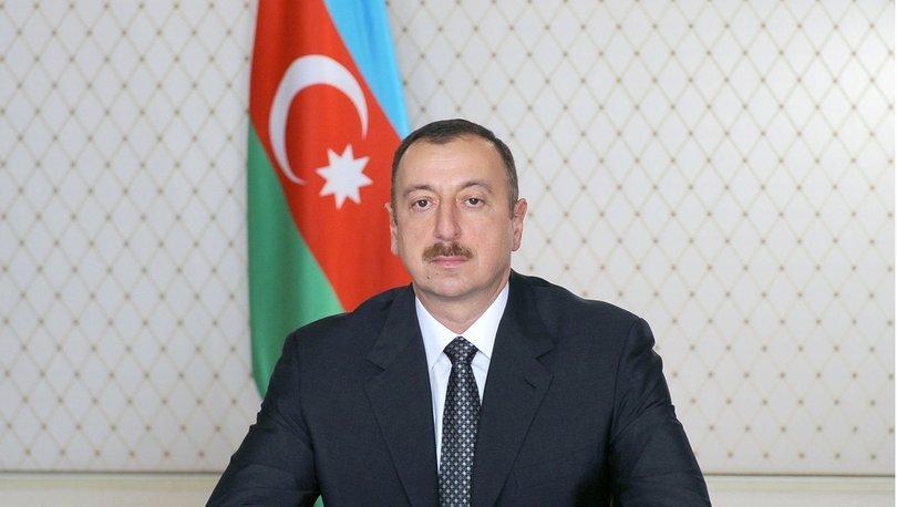 Son dakika: Azerbaycan Cumhurbaşkanı Aliyev: 8 köy daha Ermenistan işgalinden kurtarıldı - Haberler