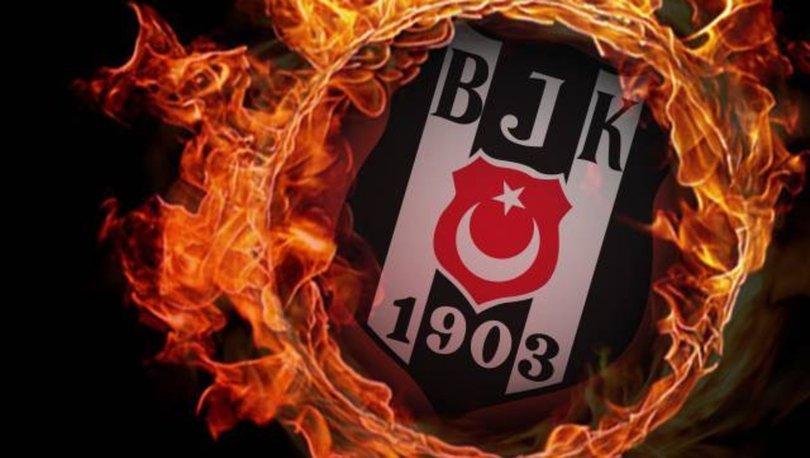 Son dakika! Beşiktaş'ta Mensah'ın koronavirüs testi pozitif çıktı!