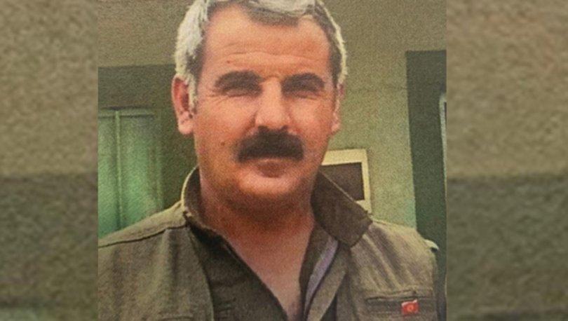 Son dakika haberi! PKK'nın sözde üst düzey sorumlularından Fuat Zengin etkisiz hale getirildi