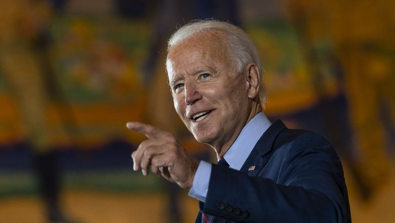 Joe Biden'ın, oğlunun yönetim kurulunda olduğu Ukraynalı şirketle ilişkisi olduğu iddia edildi - Haberler