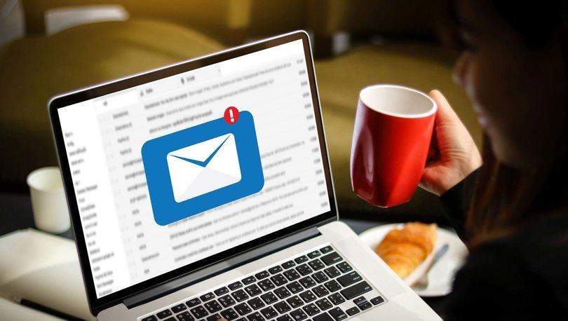 Son dakika haber! İşveren e-posta yazışmalarını hangi durumda inceleyebilir? Ahmet Kıvanç yazdı!