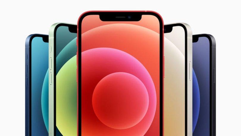 Apple iPhone 12 özellikleri ve fiyatı! İşte iPhone 12 mini, iPhone 12 Pro ve iPhone 12 Pro Max modelleri