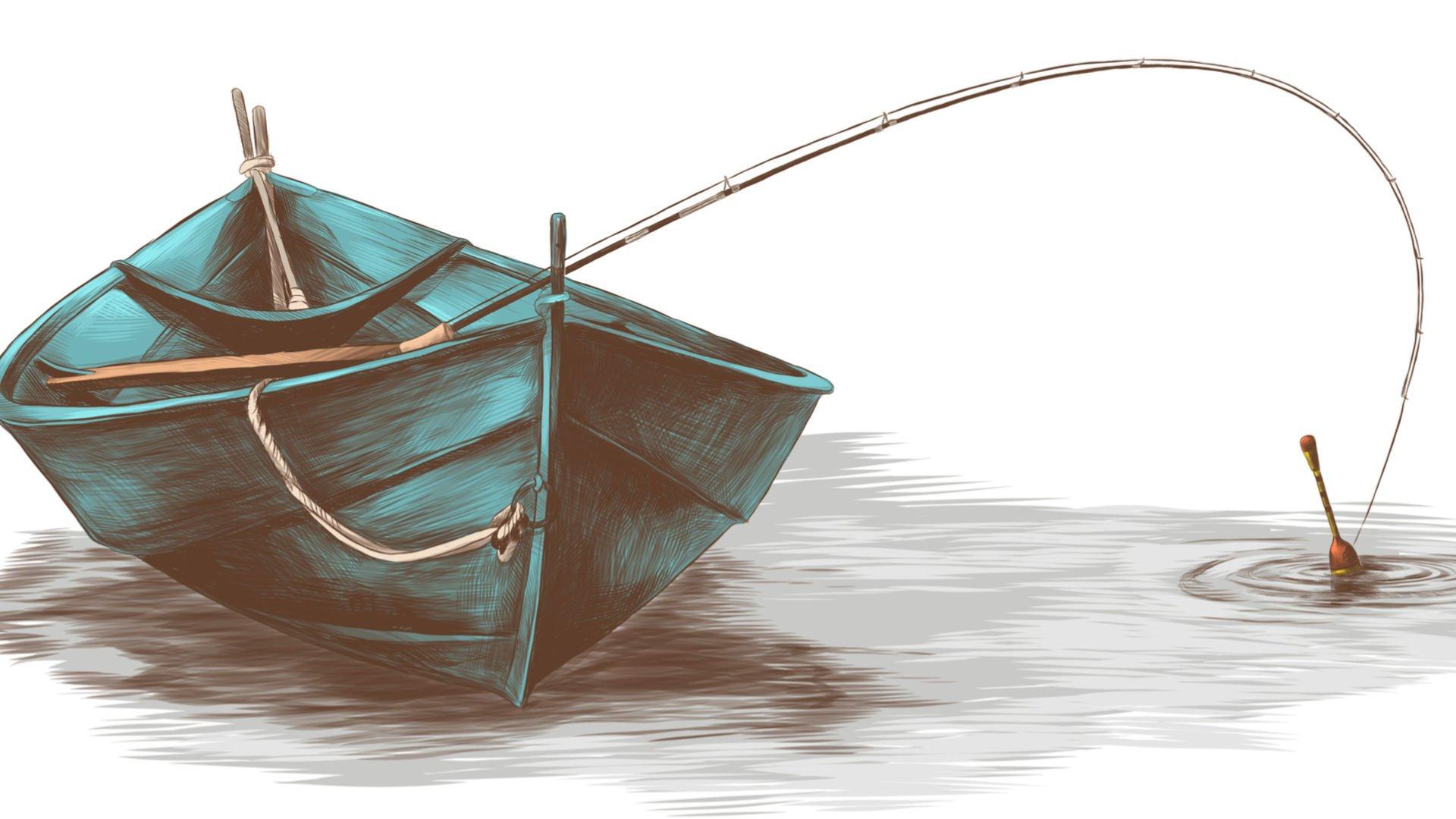 Duygu Nevşe Şener ile İhtiyar Balıkçı masalı
