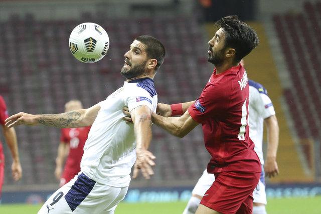 Türkiye - Sırbistan Maçı Yazar Yorumları - Milli maç özeti