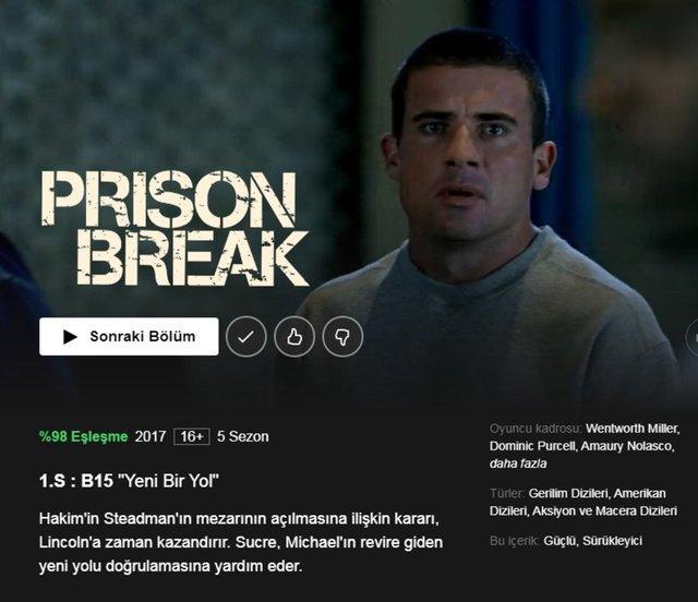 En iyi Netflix dizileri - Netflix Türkiye dizi önerileri 2020 - İşte Netflix dizi tavsiyeleri