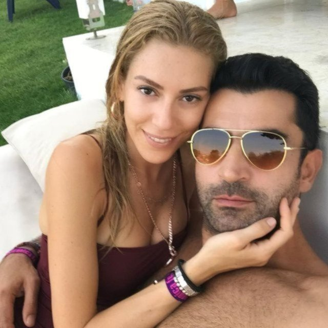 Kenan İmirzalıoğlu ile Sinem Kobal'ın bebeklerinin ismi Lalin olacak - Magazin haberleri
