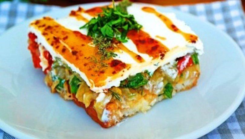 Etimek salatası tarifi, nasıl yapılır?