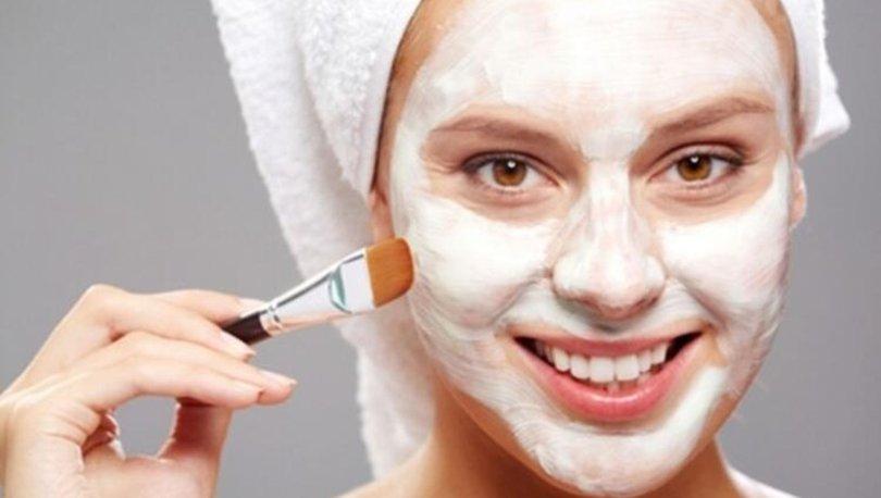 Yoğurt maskesi tarifleri nelerdir? Nasıl yapılır?