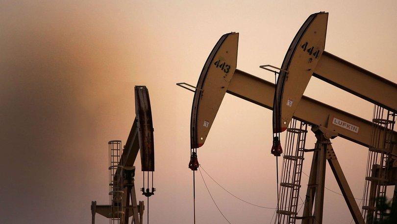 Brent petrolün varili 43,22 dolar