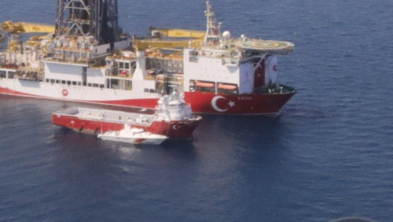 Son dakika! İşte Türkiye'nin gaz ve petrolde eylem planı - Haberler