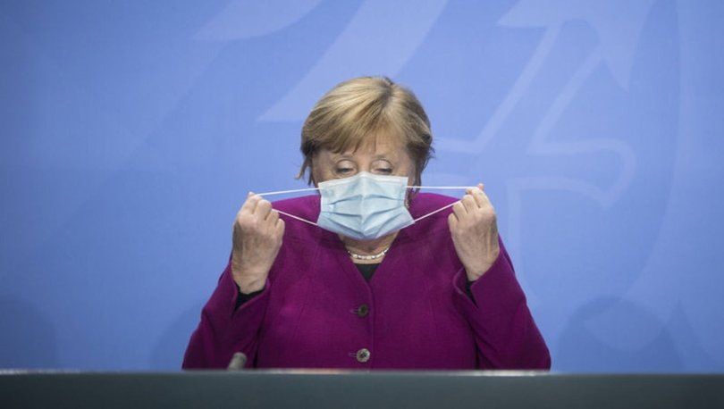 Son dakika Koronavirüs önlemleri! Almanya'da yeni Kovid-19 önlemleri! - Haberler