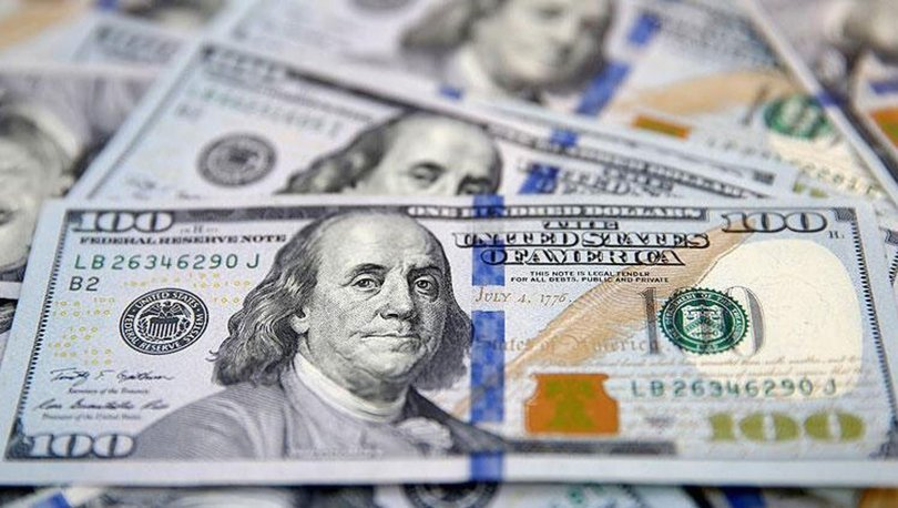 15 Ekim Dolar bugün ne kadar? Güncel dolar kuru ne kadar oldu?
