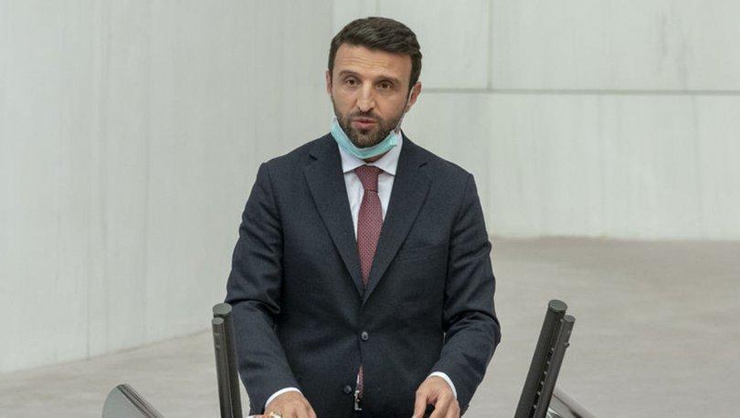 SON DAKİKA! AK Partili Orhan Yeğin'in Ankara Garı saldırısı konuşması takdir topladı