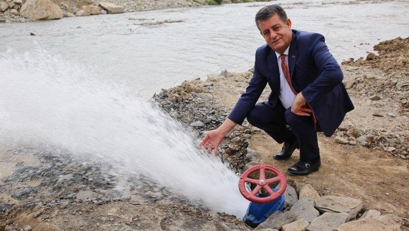 Son dakika: Şırnak Belediye Başkanı koronaya yakalandı