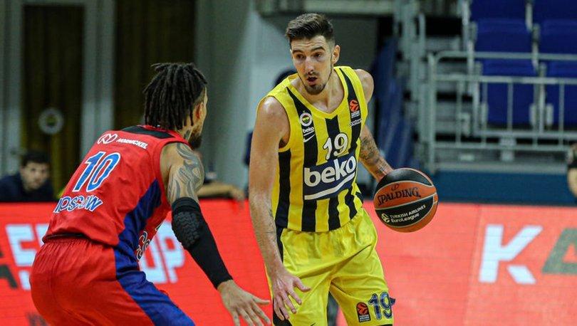 Fenerbahçe Beko, Bayern Münih'i konuk edecek