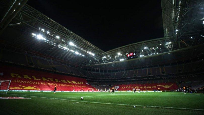 Galatasaray'da Aytemiz Alanyaspor maçı için sınırlı sayıda loca satışına başlandı