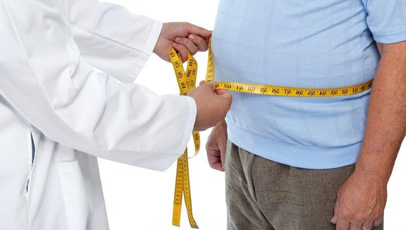 Obezite nasıl saptanır? Beden Kütle İndeksi hesaplama
