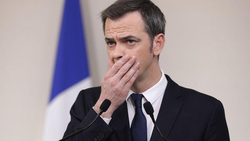 Son dakika... Fransa'da Sağlık Bakanı Veran ve eski Başbakan Phillippe'in evlerine polis baskını - Haberler
