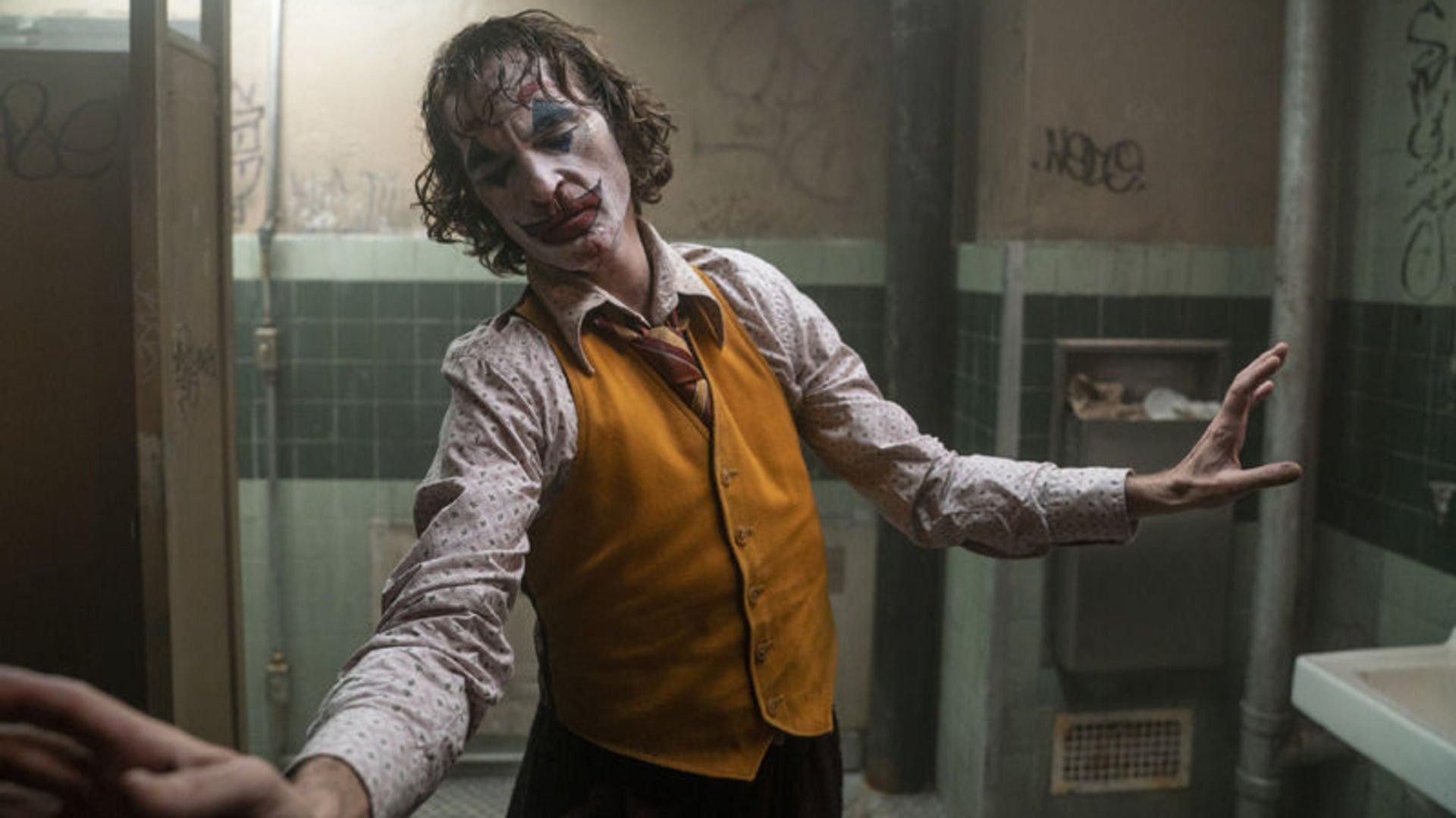 Joker 'Napolyon' oluyor