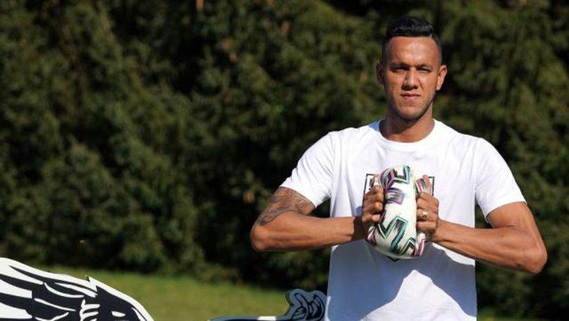 Josef de Souza'dan önemli açıklamalar | Beşiktaş haberleri