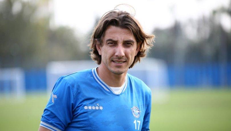 Mehmet Akyüz: Hedef hem krallık hem şampiyonluk