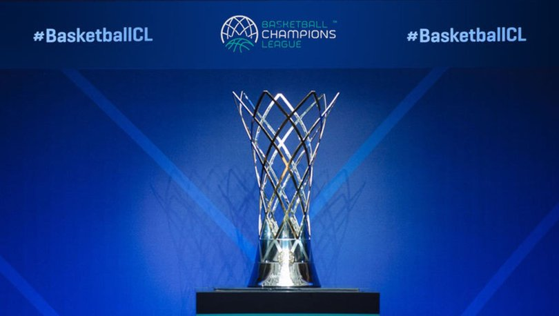 FIBA Şampiyonlar Ligi'nde Kovid-19'lu basketbolcu yerine genç oyuncu oynatılabilecek