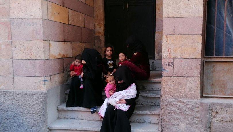 Son dakika: Nevşehir'de korkutan yangın! 10 Suriyeli tedavi altında