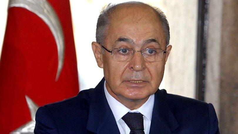 Ahmet Necdet Sezer kimdir? Ahmet Necdet Sezer kaç yaşında ve nereli? Ahmet Necdet Sezer hangi partiden?