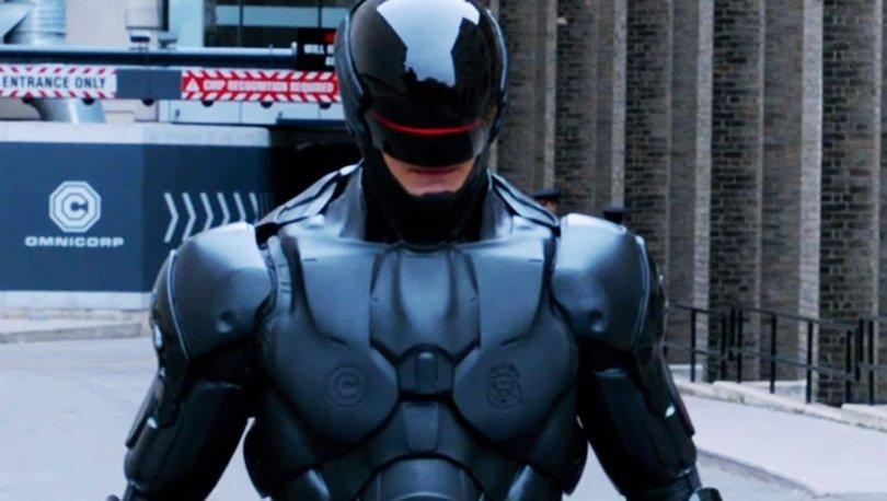 RoboCop filmi konusu nedir? RoboCop filmi oyuncuları kimler?